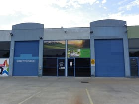 Factory, Warehouse & Industrial commercial property for lease at 27 - 29 Industrial Park Drive Lilydale VIC 3140