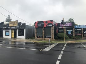 Retail commercial property for lease at 2C Station Street Ringwood VIC 3134