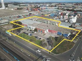 Factory, Warehouse & Industrial commercial property for lease at 10/213 Sunshine Road Tottenham VIC 3012