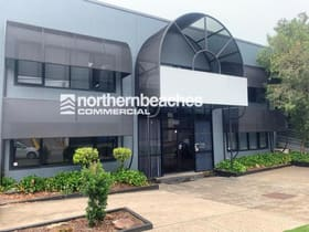 Offices commercial property for lease at Balgowlah NSW 2093