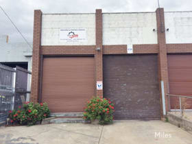 Industrial / Warehouse commercial property leased at 2/32 Korong Road Heidelberg West VIC 3081