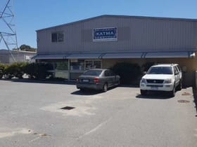 Showrooms / Bulky Goods commercial property for lease at 3 & 4, 17 Mosey Street Landsdale WA 6065