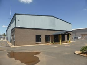 Industrial / Warehouse commercial property for lease at 10 Johnson Street Dubbo NSW 2830