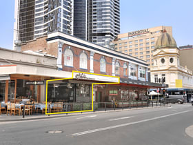 Medical / Consulting commercial property for lease at 18 Phillip Street Parramatta NSW 2150