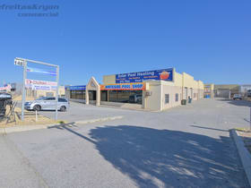 Industrial / Warehouse commercial property for lease at 2B/148 Barrington Street Bibra Lake WA 6163