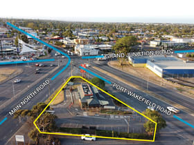 Retail commercial property for lease at 562 Main North  Road Gepps Cross SA 5094