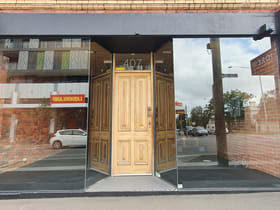 Shop & Retail commercial property for lease at 407 Bay Street Brighton VIC 3186