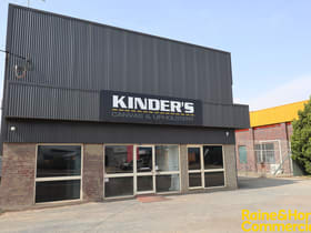 Showrooms / Bulky Goods commercial property for lease at 377 Edward Street Wagga Wagga NSW 2650