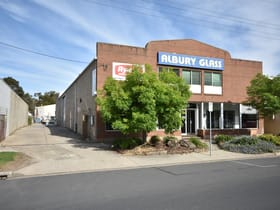 Showrooms / Bulky Goods commercial property for lease at 393 Townsend Street Albury NSW 2640