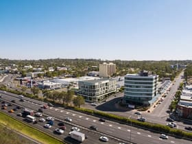 Medical / Consulting commercial property for sale at 4 Paxton Street Springwood QLD 4127