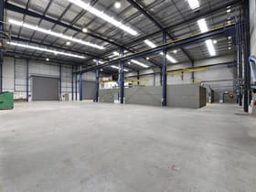 Factory, Warehouse & Industrial commercial property for sale at 4 Hobbs Court Rowville VIC 3178