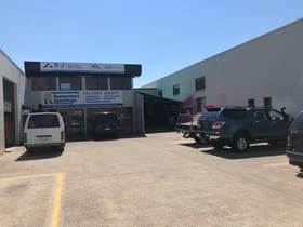 Factory, Warehouse & Industrial commercial property for lease at 3/16 Hilldon Crt Gold Coast QLD 4211