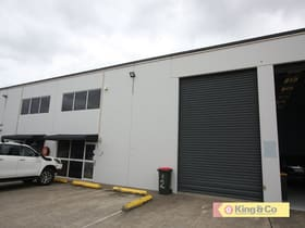 Factory, Warehouse & Industrial commercial property for lease at 2/41 Boyland Avenue Coopers Plains QLD 4108