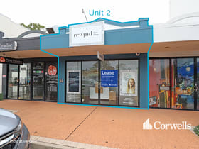 Medical / Consulting commercial property for lease at 2/20 Grice Avenue Paradise Point QLD 4216