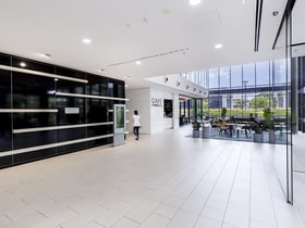 Offices commercial property for lease at Suite 2.02/4 Drake Avenue Macquarie Park NSW 2113