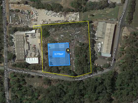 Development / Land commercial property for lease at Warragamba NSW 2752
