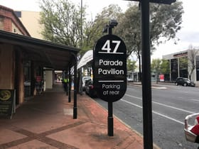 Offices commercial property for lease at 3/47 The Parade Norwood SA 5067