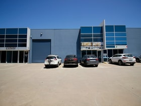 Factory, Warehouse & Industrial commercial property for lease at 31/111 Lewis Road Knoxfield VIC 3180