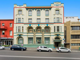 Offices commercial property for lease at Levels 2 & 3/14 Watt Street Newcastle NSW 2300