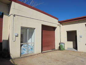 Factory, Warehouse & Industrial commercial property for lease at 4/27-29 Casey Street Aitkenvale QLD 4814