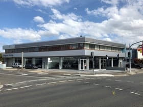 Showrooms / Bulky Goods commercial property for lease at 123 Breakfast Creek Road Newstead QLD 4006
