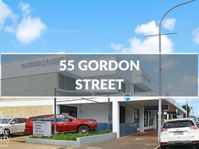 Offices commercial property for lease at 55 Gordon Street Mackay QLD 4740