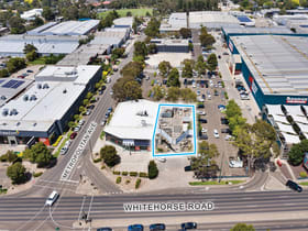 Showrooms / Bulky Goods commercial property for lease at 256 Whitehorse Road Nunawading VIC 3131