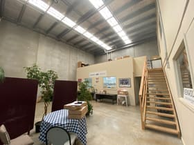 Factory, Warehouse & Industrial commercial property for lease at 8/899 Wellington Road Rowville VIC 3178