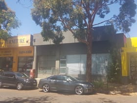 Showrooms / Bulky Goods commercial property for lease at 466 WHITEHORSE ROAD Mitcham VIC 3132