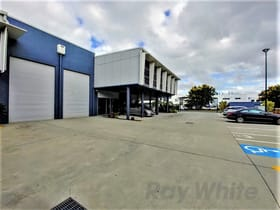 Factory, Warehouse & Industrial commercial property for sale at 4/10 Chapman Place Eagle Farm QLD 4009