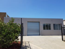 Factory, Warehouse & Industrial commercial property for lease at 18 Aylward Avenue Thomastown VIC 3074