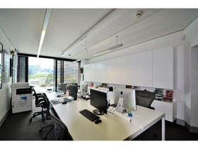 Offices commercial property for lease at 6.13/55 Miller Street Pyrmont NSW 2009
