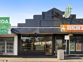 Shop & Retail commercial property for lease at 351 Somerville Road Yarraville VIC 3013