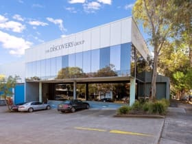 Showrooms / Bulky Goods commercial property for lease at 9/26-34 Dunning Avenue Rosebery NSW 2018