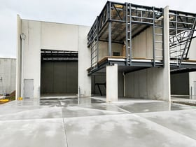 Industrial / Warehouse commercial property for lease at 1 & 2/19 Silvretta Court Clyde North VIC 3978