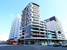 Medical / Consulting commercial property for lease at Shop 5/15 Dora Street Hurstville NSW 2220