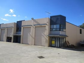 Industrial / Warehouse commercial property for lease at 6/3 Industry Place Capalaba QLD 4157