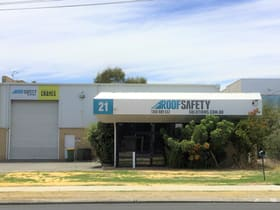 Offices commercial property for lease at 21 Belgravia Street Belmont WA 6104
