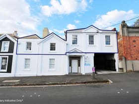 Offices commercial property for lease at 161 St John Street Launceston TAS 7250