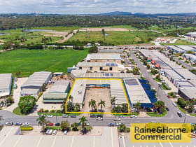 Factory, Warehouse & Industrial commercial property for sale at 29-31 Deakin Street Brendale QLD 4500