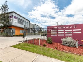Industrial / Warehouse commercial property for lease at 2/40 Waterview Street Carlton NSW 2218
