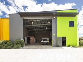 Factory, Warehouse & Industrial commercial property for sale at 6A/12-14 Bailey Court Brendale QLD 4500