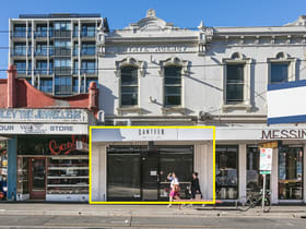 Medical / Consulting commercial property for lease at 166 Swan Street Richmond VIC 3121