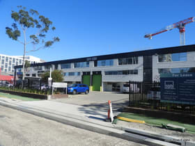 Factory, Warehouse & Industrial commercial property for lease at 4/221-223 O'Riordan St Mascot NSW 2020