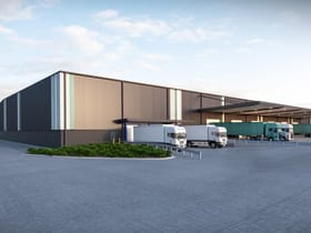 Showrooms / Bulky Goods commercial property for lease at Glendenning NSW 2761