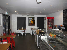 Retail commercial property for lease at CAFE/87 Heatherdale Road Ringwood VIC 3134