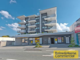 Offices commercial property for lease at 2/452 Enoggera Road Alderley QLD 4051