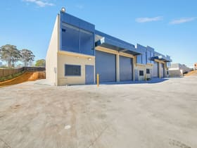 Factory, Warehouse & Industrial commercial property for lease at 2/13 Technology Drive Appin NSW 2560