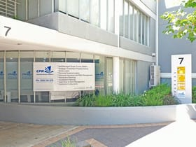 Medical / Consulting commercial property for lease at 7 Parkes Street Parramatta NSW 2150