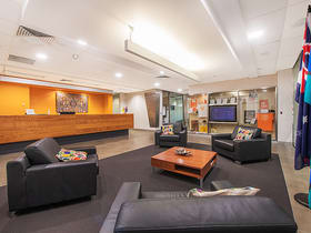 Offices commercial property for lease at Level 1/675 Victoria Street Abbotsford VIC 3067